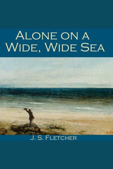 Alone on a Wide Wide Sea - cover