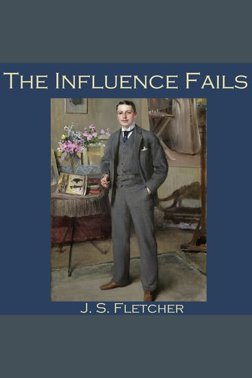 The Influence Fails - cover