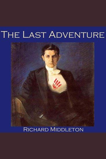 The Last Adventure - cover