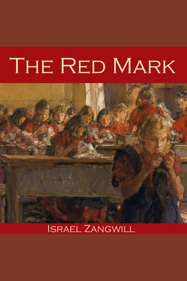 The Red Mark - cover