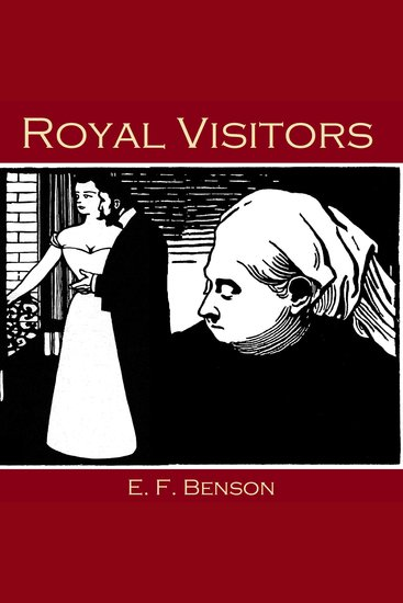 Royal Visitors - cover