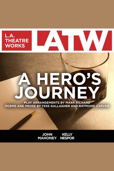 A Hero's Journey - cover