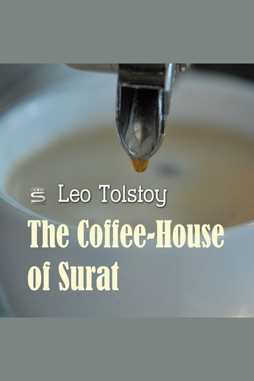 The Coffee-House of Surat - cover