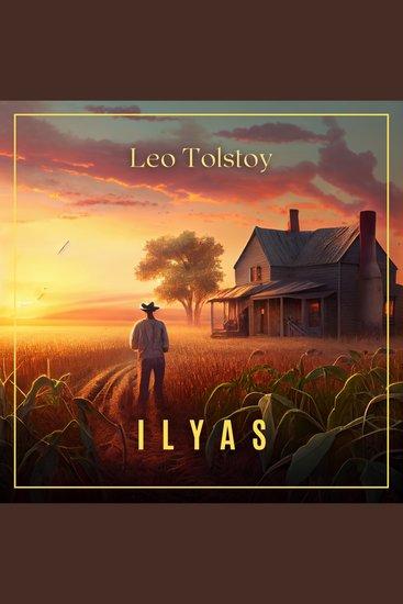 Ilyas - cover
