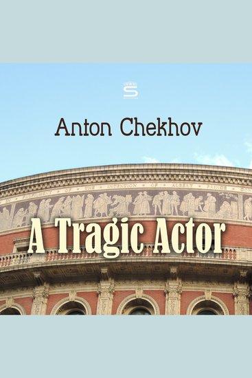 A Tragic Actor - cover