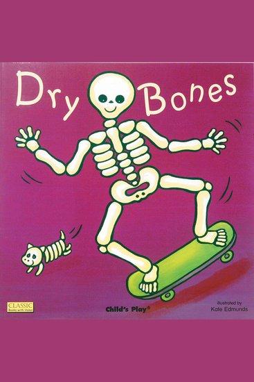 Dry Bones - cover