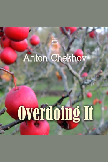 Overdoing It - cover