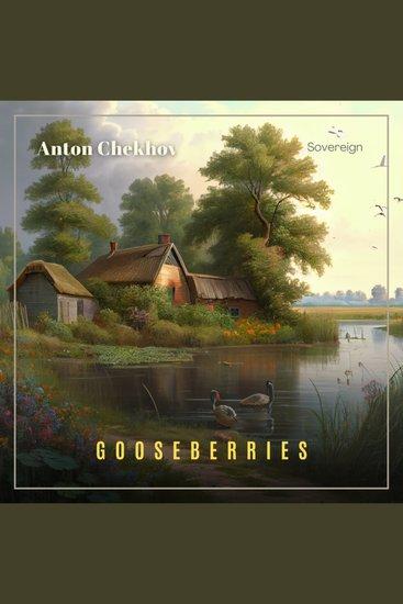 Gooseberry - cover