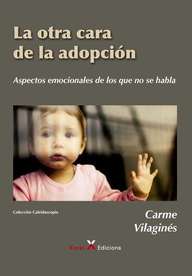 La otra cara de la adopción - Aspectos emocionales de lo que no se habla - cover