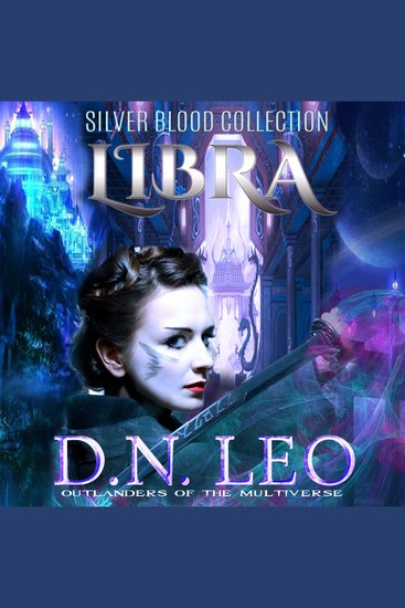 Libra - Silver Blood Collection - cover