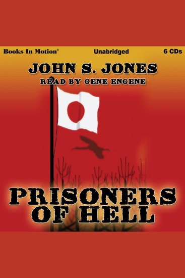 Prisoners of Hell - cover