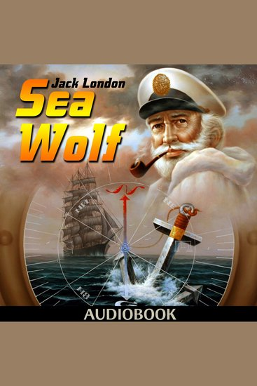 The Sea Wolf - cover