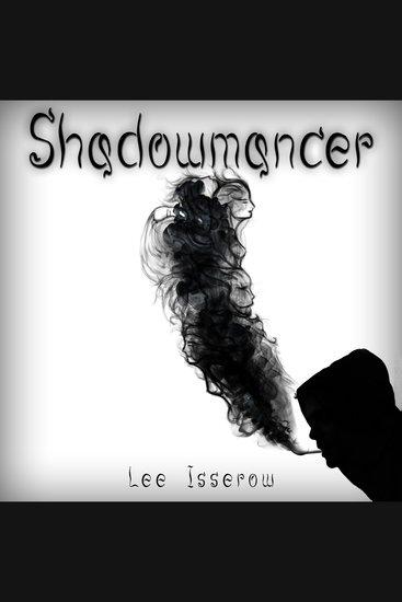 Shadowmancer - cover