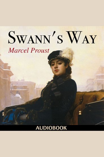 Swann's Way - cover