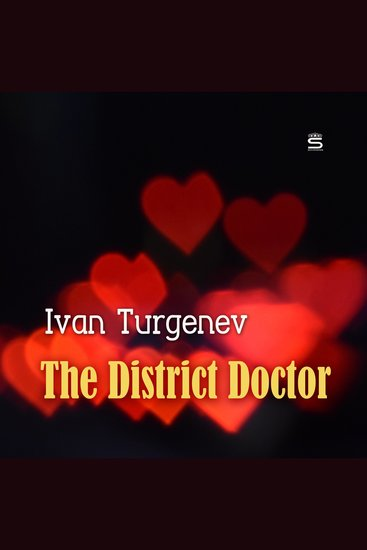 The District Doctor - cover