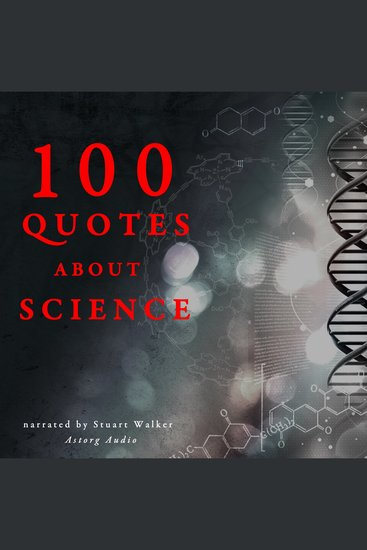 100 Quotes About Science - cover