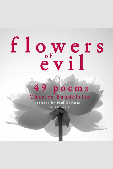 49 Poems from The Flowers of Evil - cover