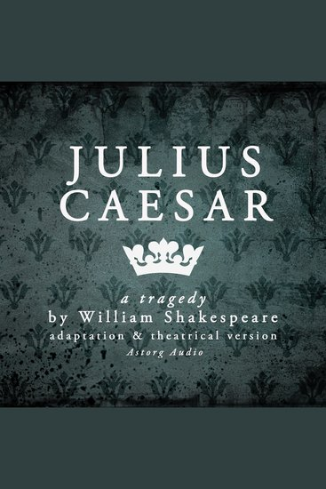 Julius Caesar - Best of Shakespeare - cover