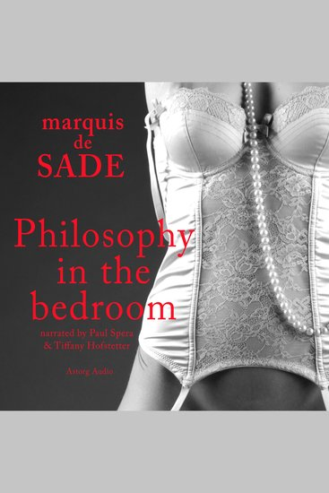 Philosophy in the Bedroom - cover