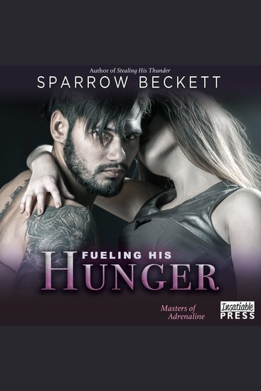 Fueling His Hunger - cover