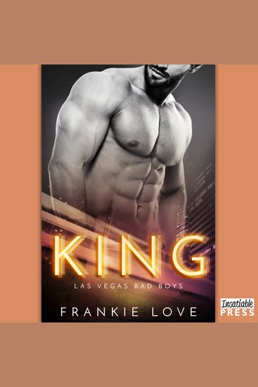 King - cover