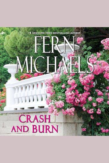 Crash and Burn - cover