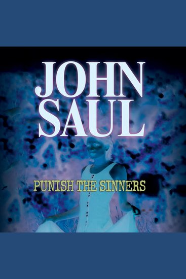 Punish the Sinners - cover