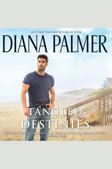 Tangled Destinies - cover