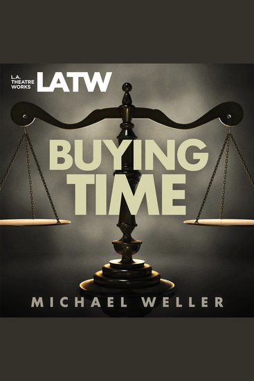Buying Time - cover