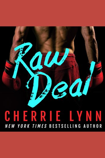 Raw Deal - cover