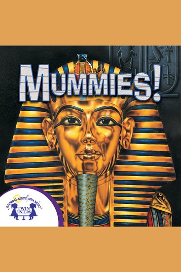 Know-It-Alls! Mummies - cover