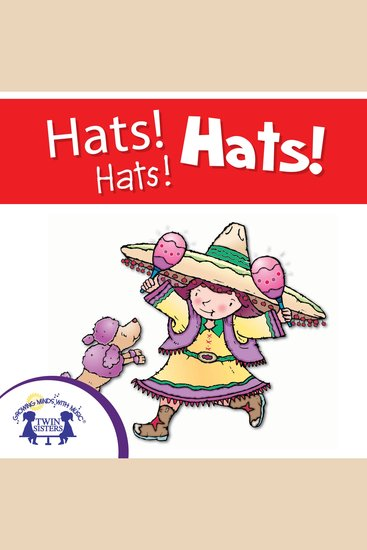 Hats! Hats! Hats! - cover