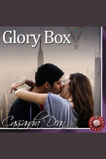 Glory Box - An Erotic Story - cover