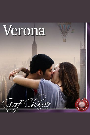 Verona - An Erotic Story - cover