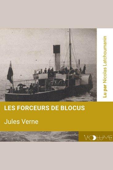 Les forceurs de blocus - cover