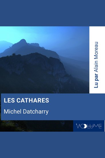 Les Cathares - cover