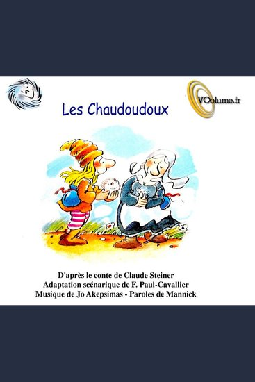 Chaudoudoux Les - cover