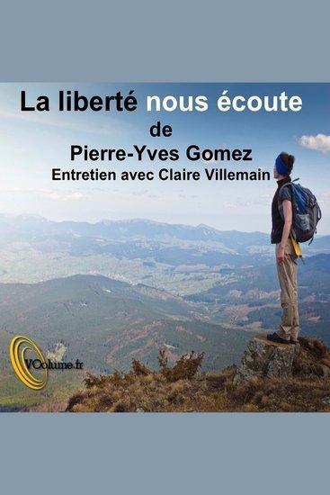 Liberté nous écoute La - cover