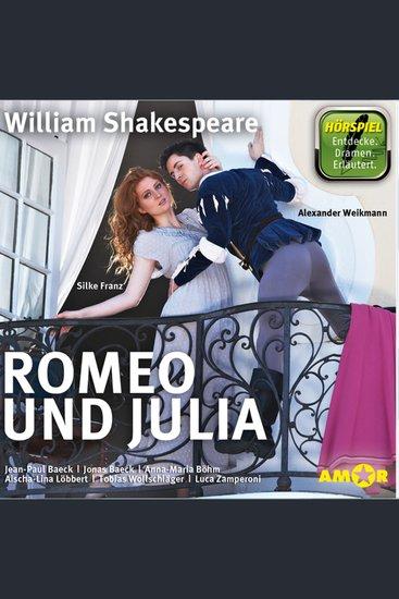 Romeo und Julia - cover