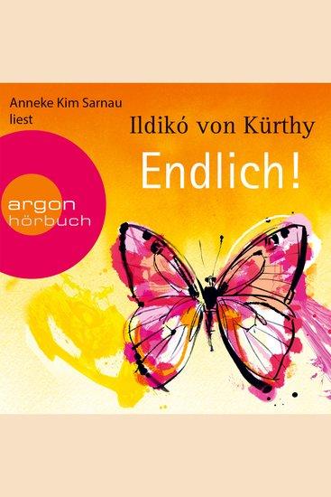 Endlich! (Gekürzte Fassung) - cover