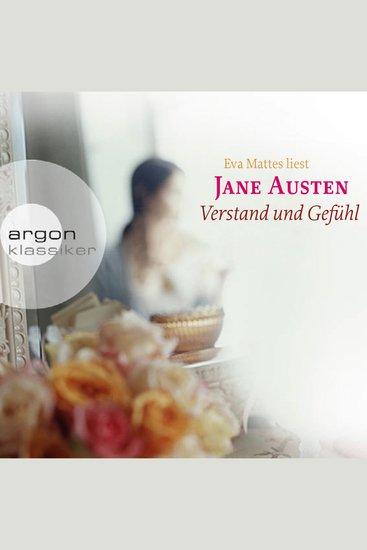 Verstand und Gefühl - Sonderedition (Ungekürzte Fassung) - cover