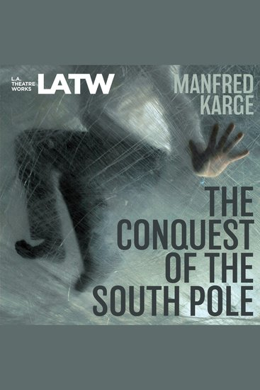 The Conquest of the South Pole - cover