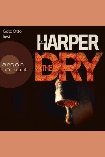 The Dry (Gekürzte Lesung) - cover