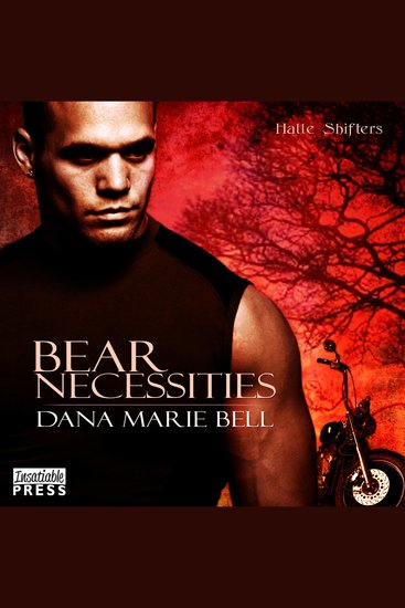 Bear Necessities - Halle Shifters Book 1 - cover