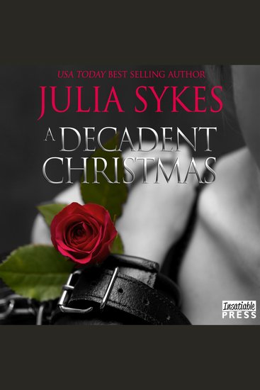 Decadent Christmas A - cover