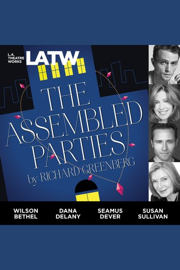 The Assembled Parties - cover