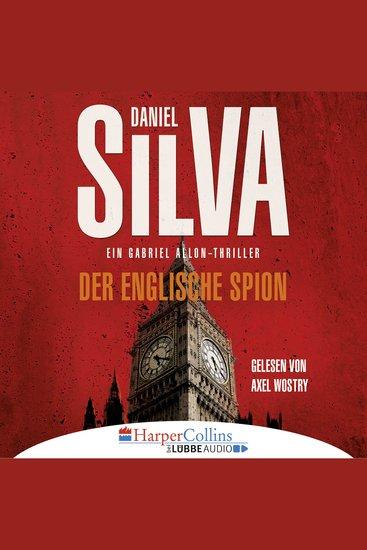 Der englische Spion - cover