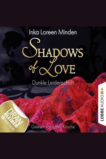Shadows of Love Folge 1: Dunkle Leidenschaft - cover