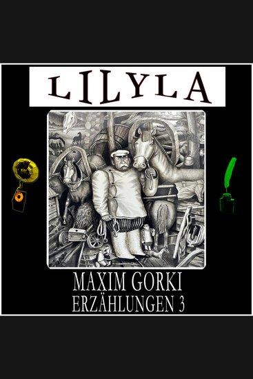 Erzählungen 3: Der Tunichgut Jahrmarkt in Goltwa - cover