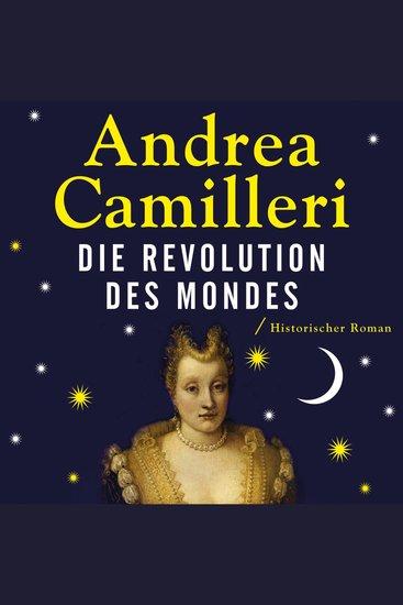 Die Revolution des Mondes - cover